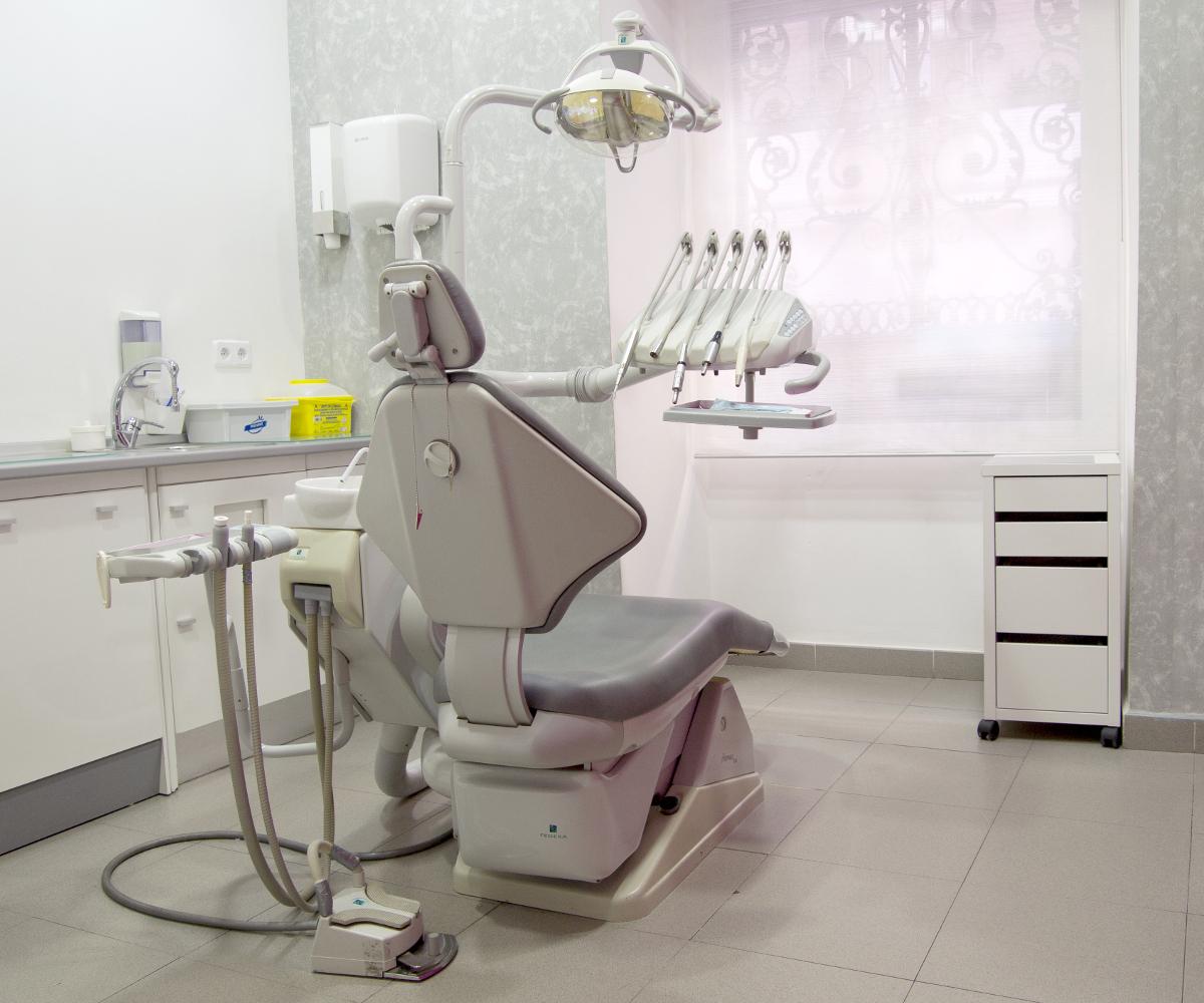 clinicas dentales madrid precios