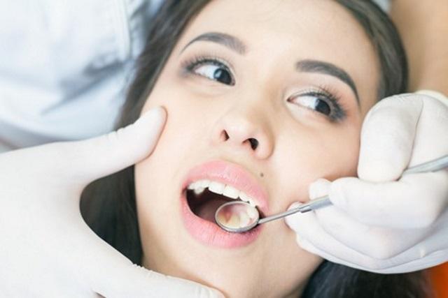 clínica dental barata en Madrid