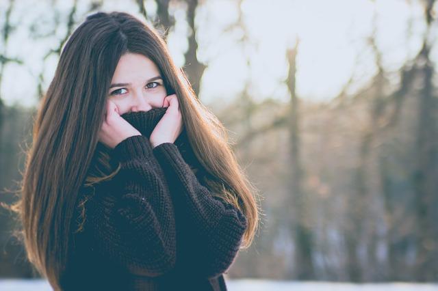 salud dental en invierno