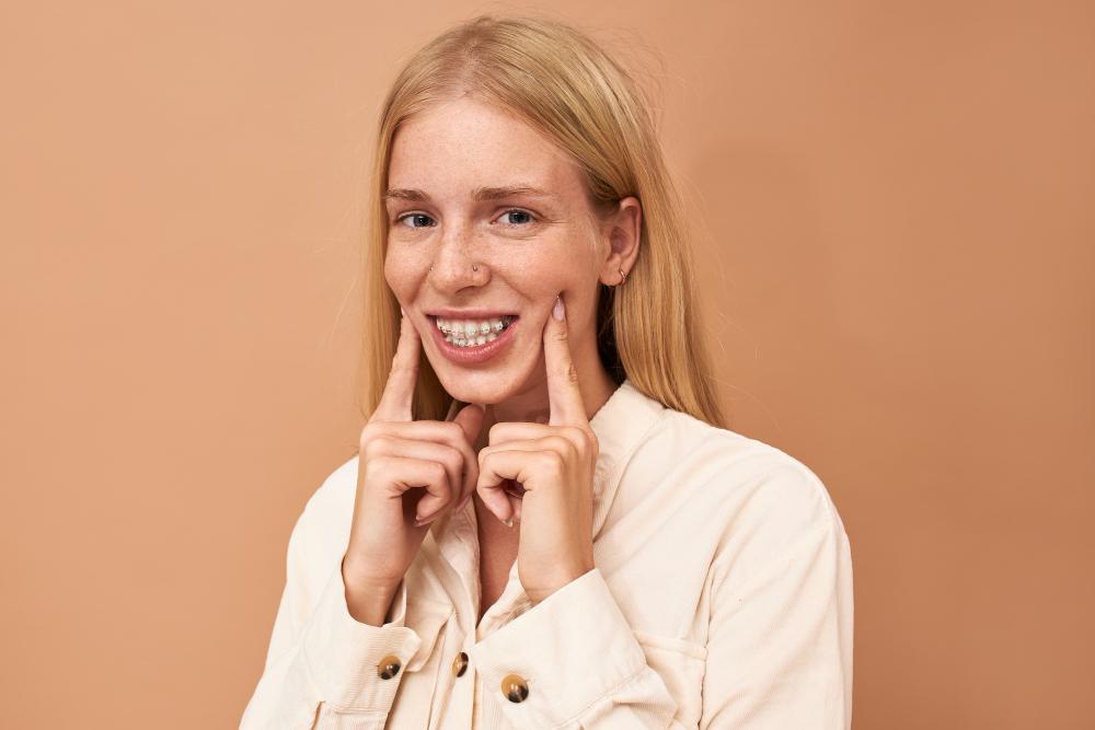Ortodoncia invisible en Lavapiés - Retenedores
